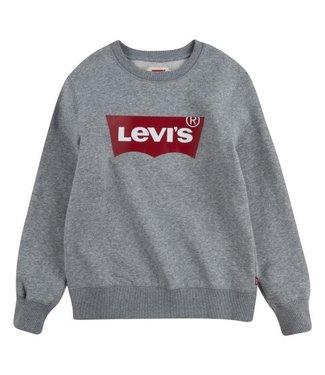 Levi's Levi's sweater grey 9079-C87