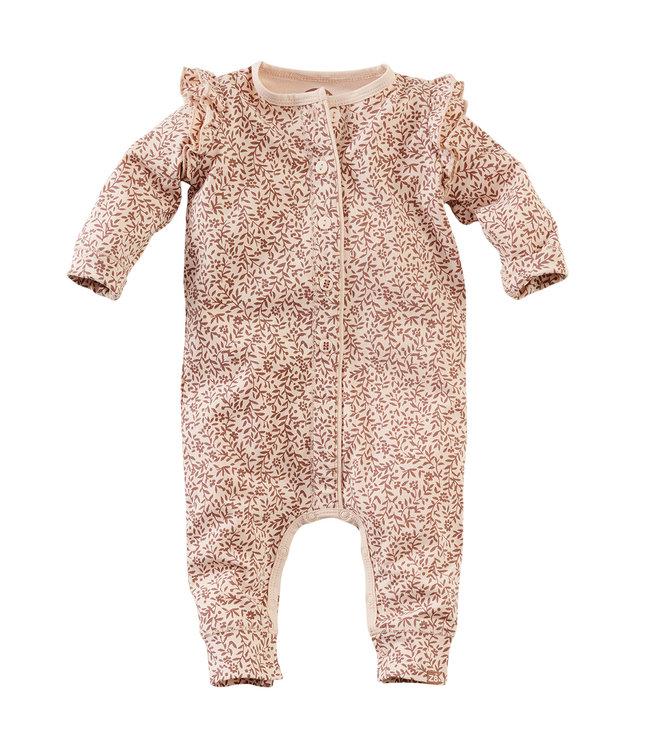 Z8 Z8 newborn Girls Boxpakje Sachalin Dusty blush/AOP