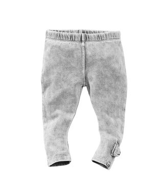 Z8 Z8 newborn Girls Legging Mayfly Faded grey