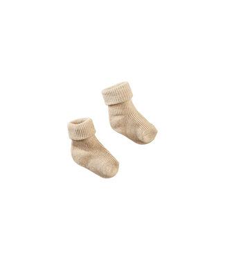 Z8 Z8 newborn Unisex sokjes Kiawah Ginger stone