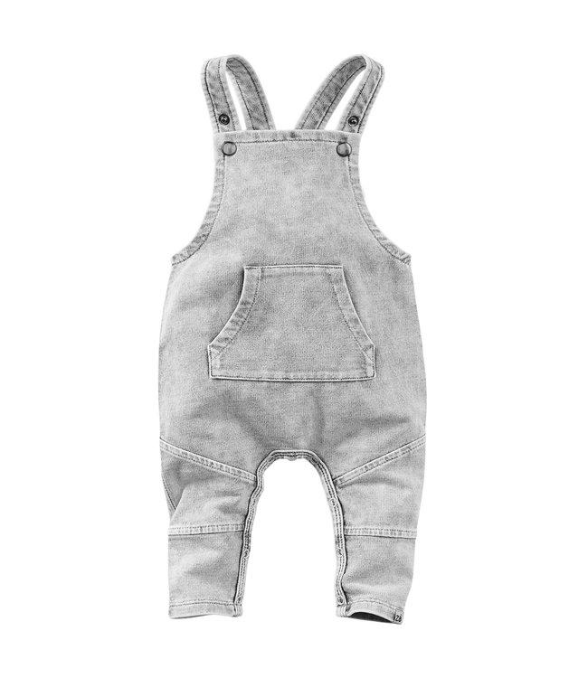 Z8 Z8 newborn Unisex Salopette Bumblebee Faded grey