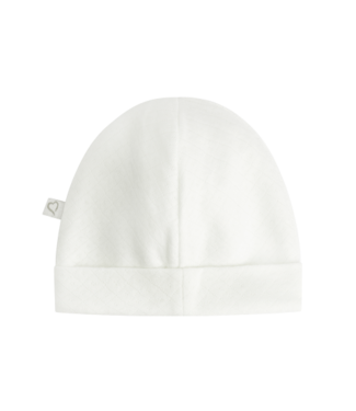 Mats & Merthe Mats&Merthe Rivka Hat Off White 2021-0030