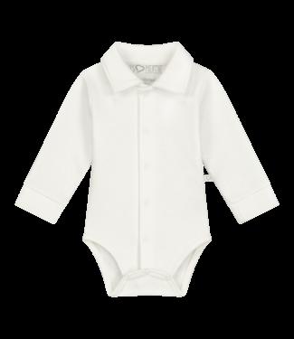 Mats & Merthe Mats&Merthe Noah Body Long Sleeve Offwhite 2021-0028