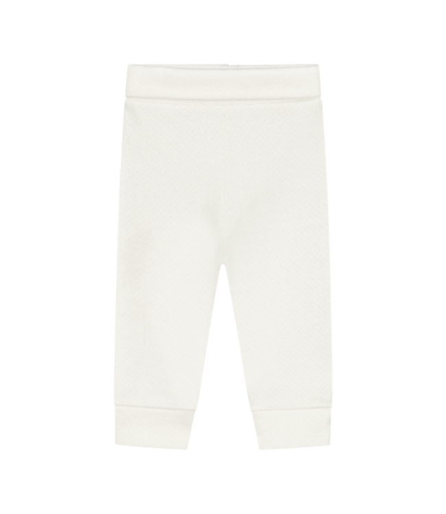 Mats & Merthe Mats&Merthe Bob Pants Off white 2021-0024