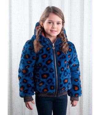 B.Nosy B-nosy Girls short reversible jacket Y107-5217 575