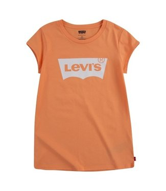 Levi's Levi's girls shirt peach 4234-N3E