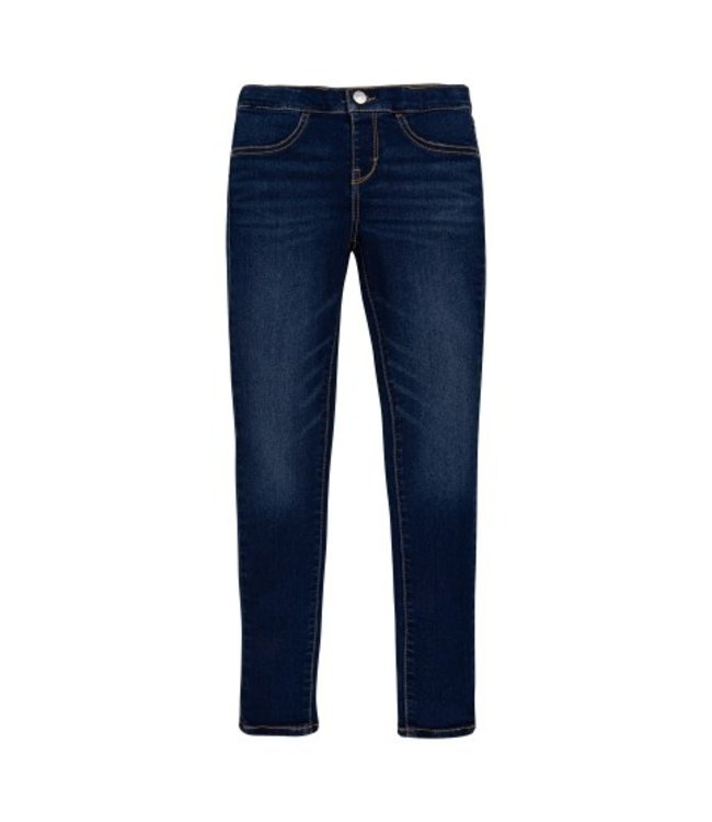 Levi's Levi's girls jeans pull on jegging a559-d5m