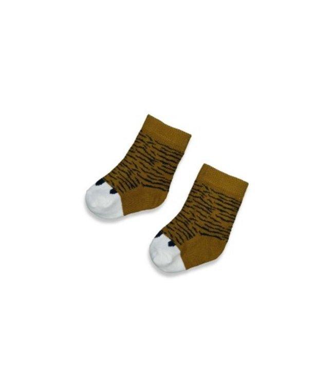 Feetje Feetje Sok - King Of Cool Camel 50400159