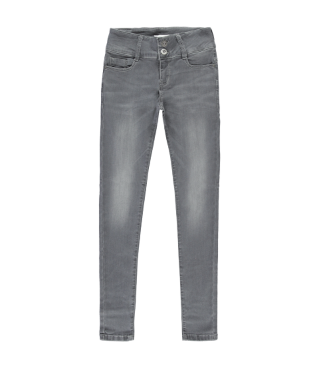 Cars Jeans Cars Jeans Girls  AMAZING Den.Mid Grey