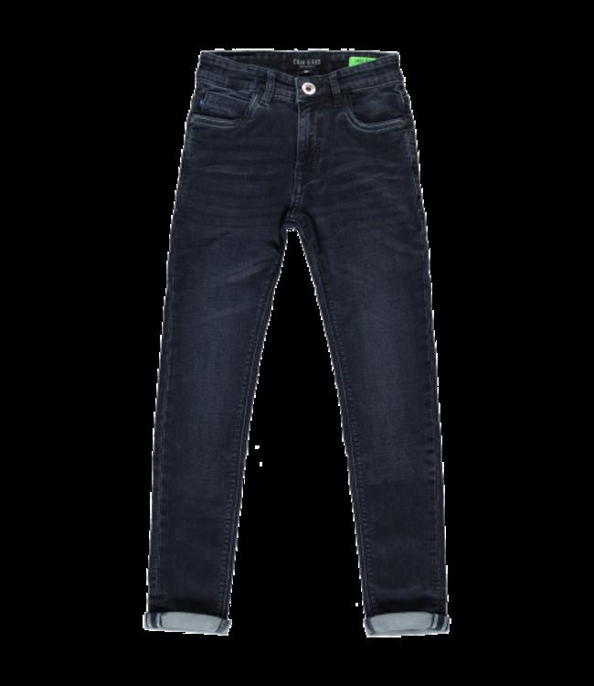 Cars Jeans Cars Jeans Boys NOS BURGO Jog Den.Blue Black 3242893