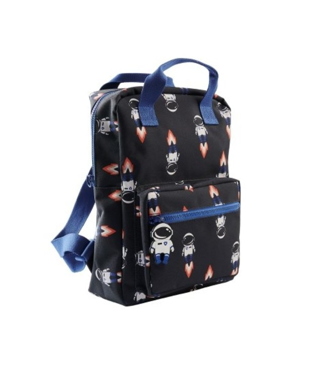 Z8 Z8 Kids Unisex Backpack Algemeen Astronaut