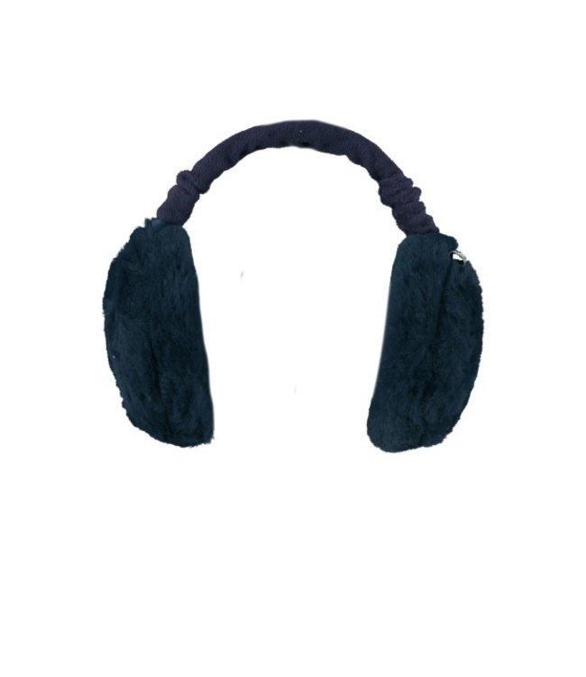 B.Nosy B-nosy Girls earwarmers ink blue Y107-5914 109