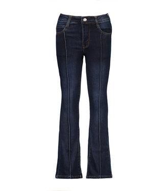 B.Nosy B-nosy Girls denim flaired pants Empire Denim Y108-5610 112