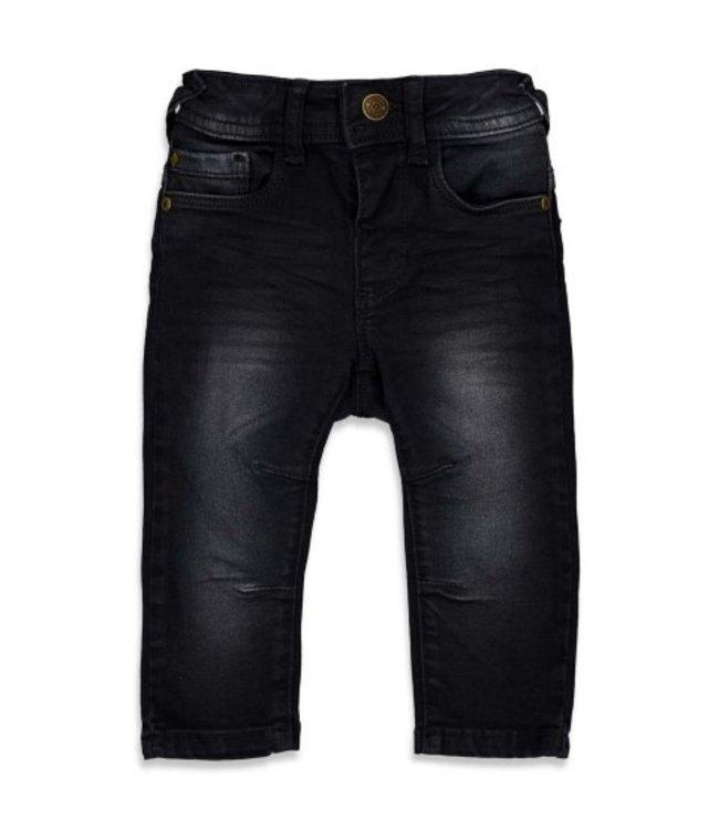 Feetje Feetje Slim fit denim boy - Feetje Denim Black Denim 52201760
