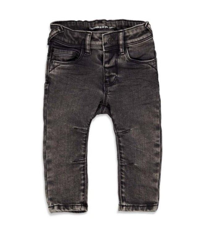 Feetje Feetje Slim fit denim boy - Feetje Denim Grey denim 52201759