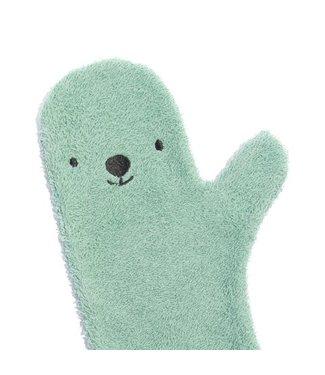 Invented 4 kids Baby shower Glove Polar Bear