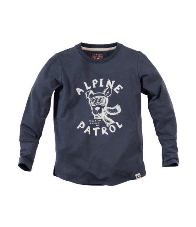 Z8 Z8 Kids Boys Timber Sweaters Real steel