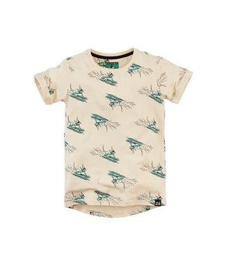 Z8 Z8 Kids Boys Danni Shirt Woolly too
