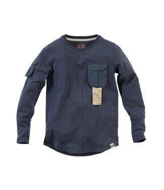 Z8 Z8 Kids Boys Biber Sweaters Real steel