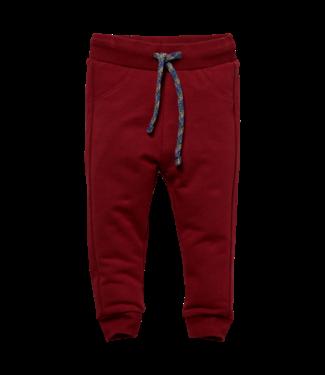 Quapi QUAPI LYRON W212 jog broek Red Winter