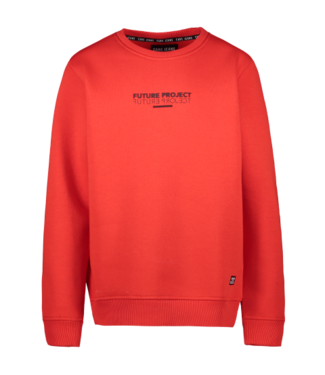 Cars Jeans Cars Jeans Boys REBECKS SW Red 5133460