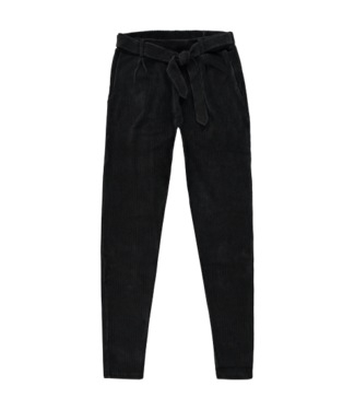 Cars Jeans Cars Jeans Girls  DAMIRA Pant Black