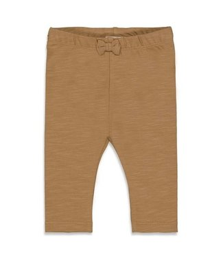 Feetje Feetje Legging - Wild At Heart Camel 52201714