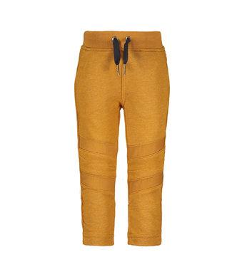 Like Flo Flo baby boys sweat pants rib details camel