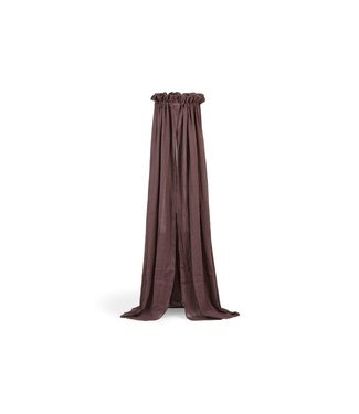 Jollein Jollein Klamboe Vintage 245cm - Chestnut 002-005-66043