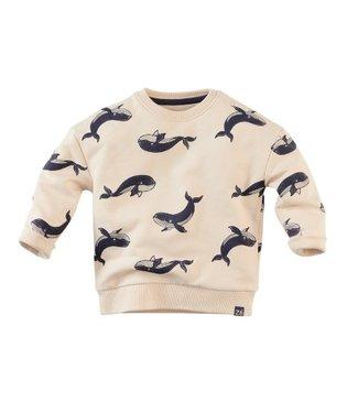 Z8 Z8 Mini Boys sweater Wally Woolly too