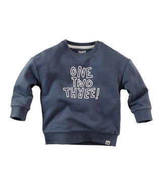 Z8 Z8 Mini Boys sweater Tito Nighty knight