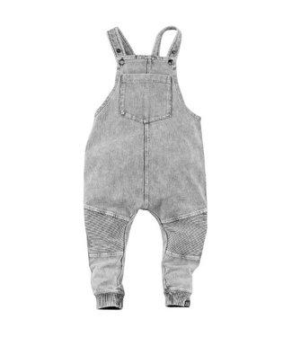 Z8 Z8 Mini Boys Salopette Radja Faded grey