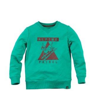 Z8 Z8 Kids Boys Faber Sweaters Crazy calypso