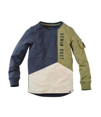 Z8 Z8 Kids Boys Jayden Sweaters Misty moss