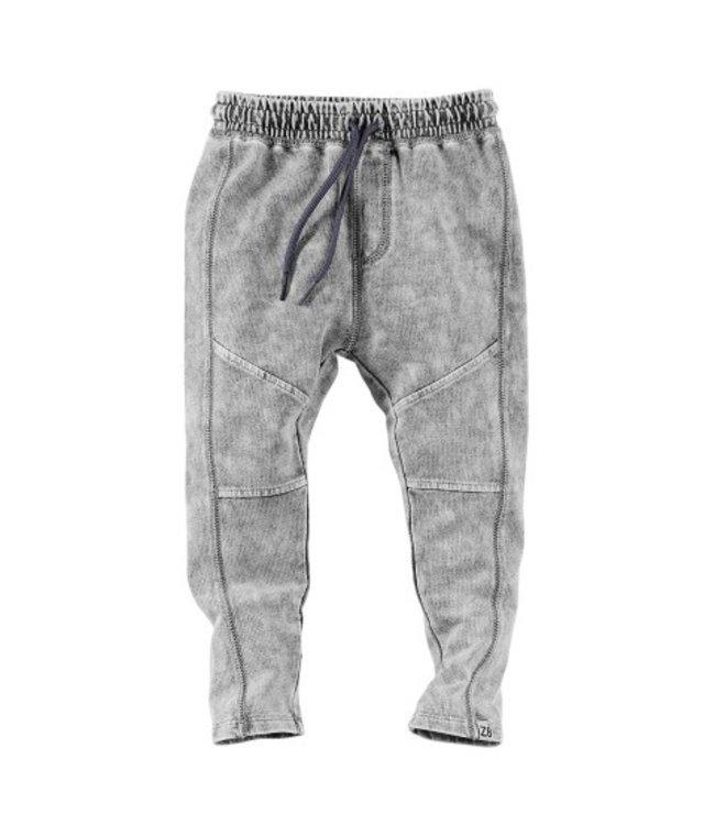 Z8 Z8 Mini Boys Jogging broek Gosford W21 Faded grey