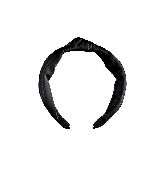 B.Nosy B-nosy Girls hairband Black Y108-5932 099