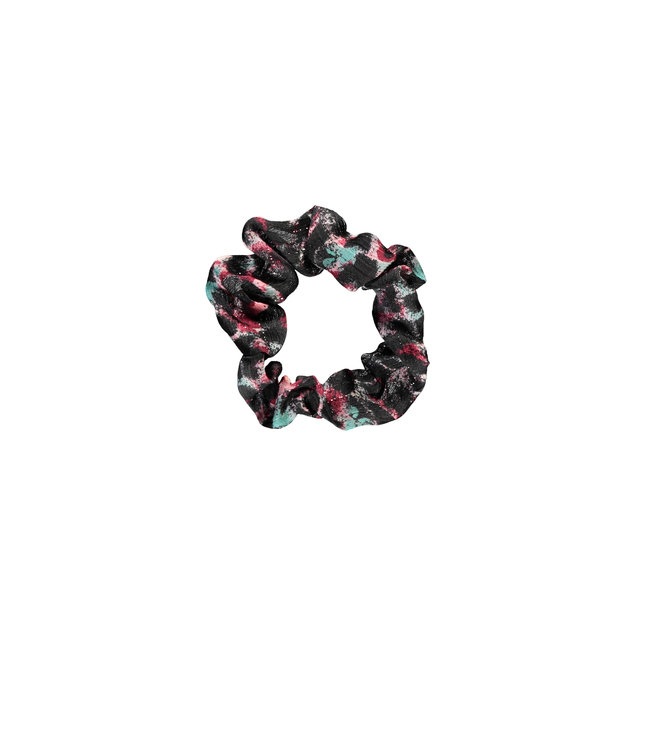 B.Nosy B-nosy Girls woven scrunchie brushed AO Y108-5931 088