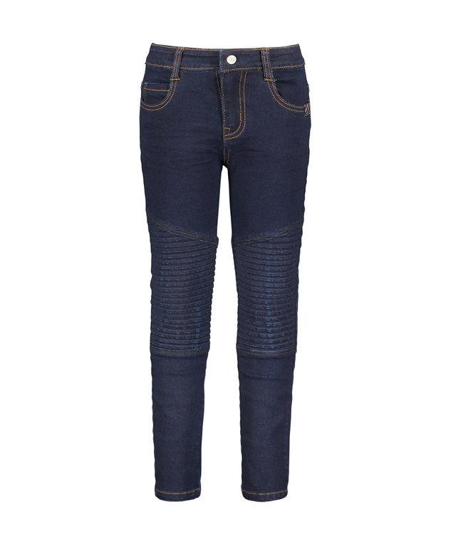 B.Nosy B-nosy Boys denim pants with folded knee parts Empire Denim Y108-6610 112