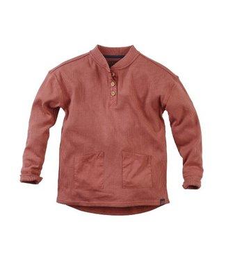 Z8 Z8 Kids Boys Mitch Sweaters Red rust
