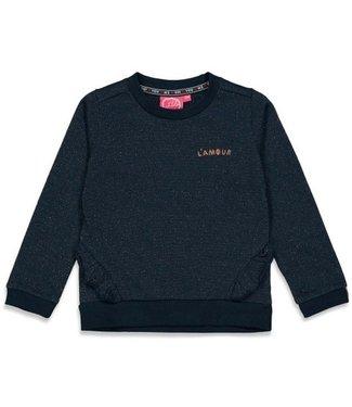 Jubel Jubel Sweater  - Club Amour Marine 91600293