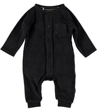 Bess Bess Suit l.sl. Terry Anthracite 21216-003