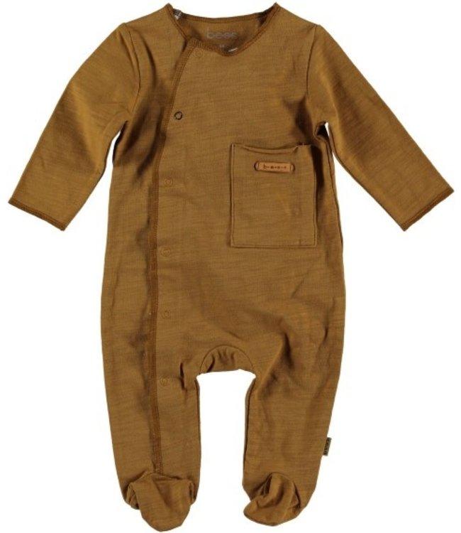 Bess Bess Suit l.sl. Pocket Brown 21215-017