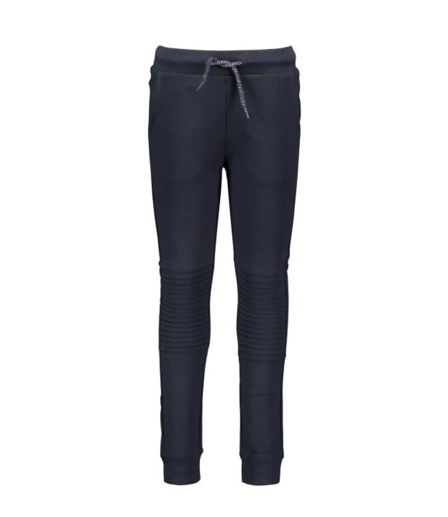 B.Nosy B-nosy Boys sweat pants with folded knee parts ink blue Y109-6630 109