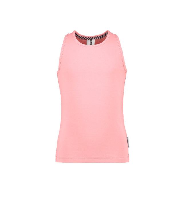 B.Nosy B-nosy Girls tanktop punch pink Y109-5472 228