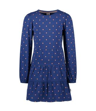 B.Nosy B-nosy Girls dots stroke dress  Y108-5843 122