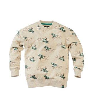 Z8 Z8 Kids Boys Brodie  Sweaters Woolly too/AOP