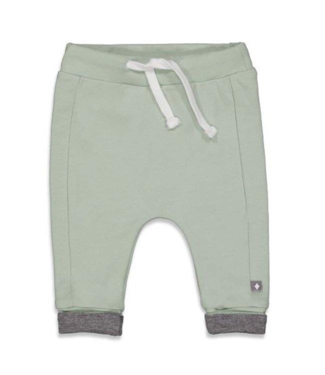 Feetje Feetje Broek - Hi Elephant Mint 52201710