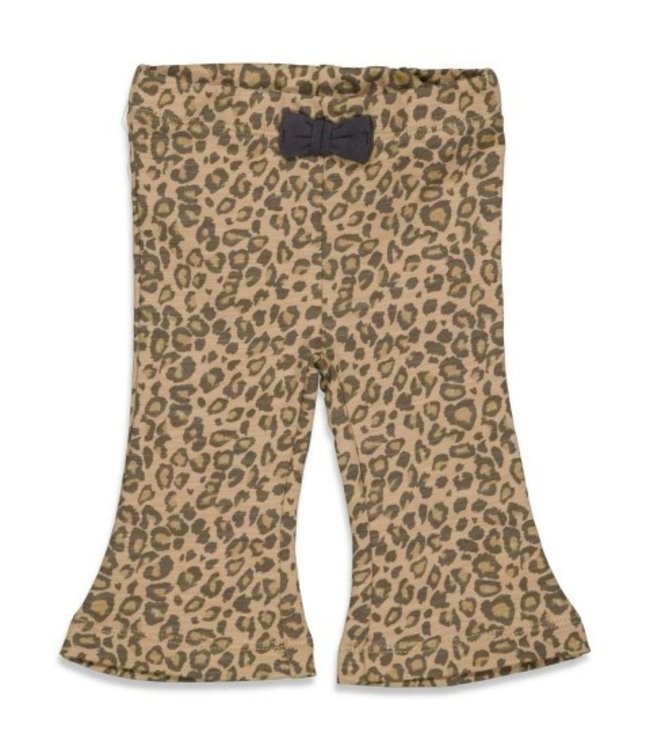 Feetje Feetje Flare pants - Made Of Dreams Zand 52201744