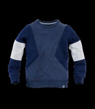 Z8 Z8 Snack around Sweater Nico L21 Indigo