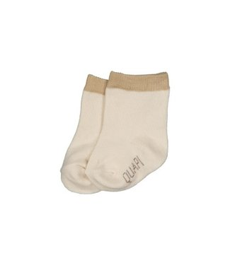 Quapi newborn Socks MO NBW21 Off White